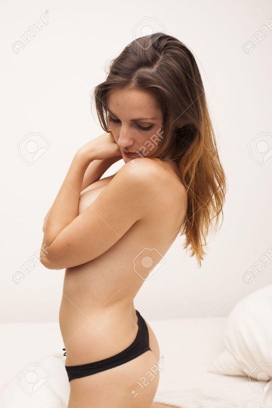 Sexy Bilder nackte Mädchen