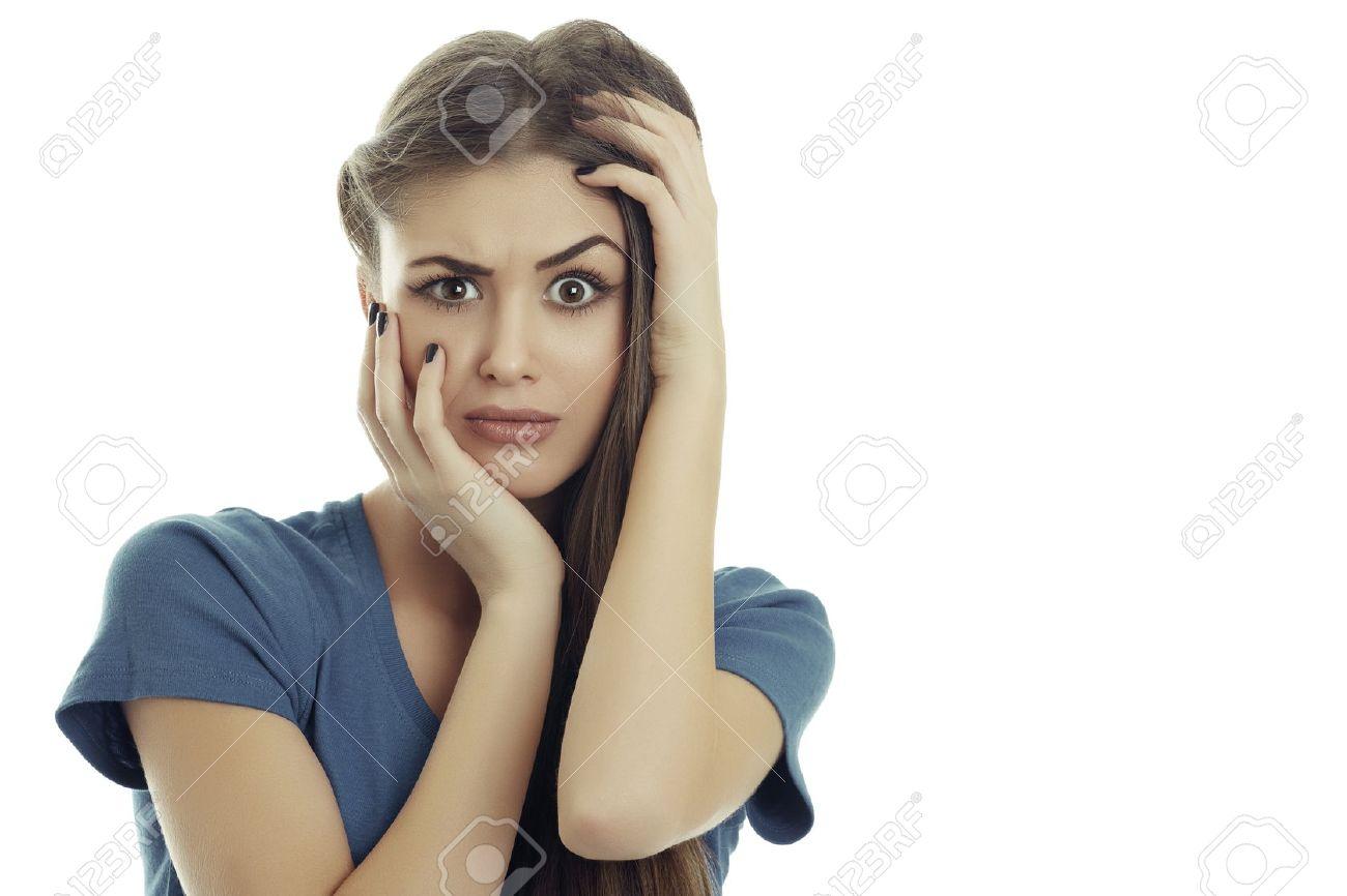 Сексуальная аверсия женщин 28 фотография