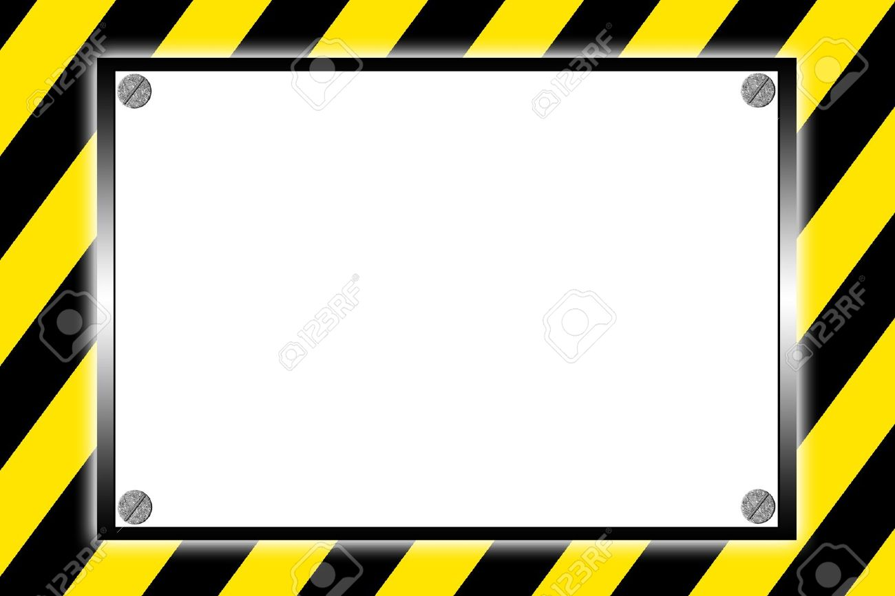 Free Sign Templates Clipart Street Sign Clip Art Fetching Free - Caution sign template