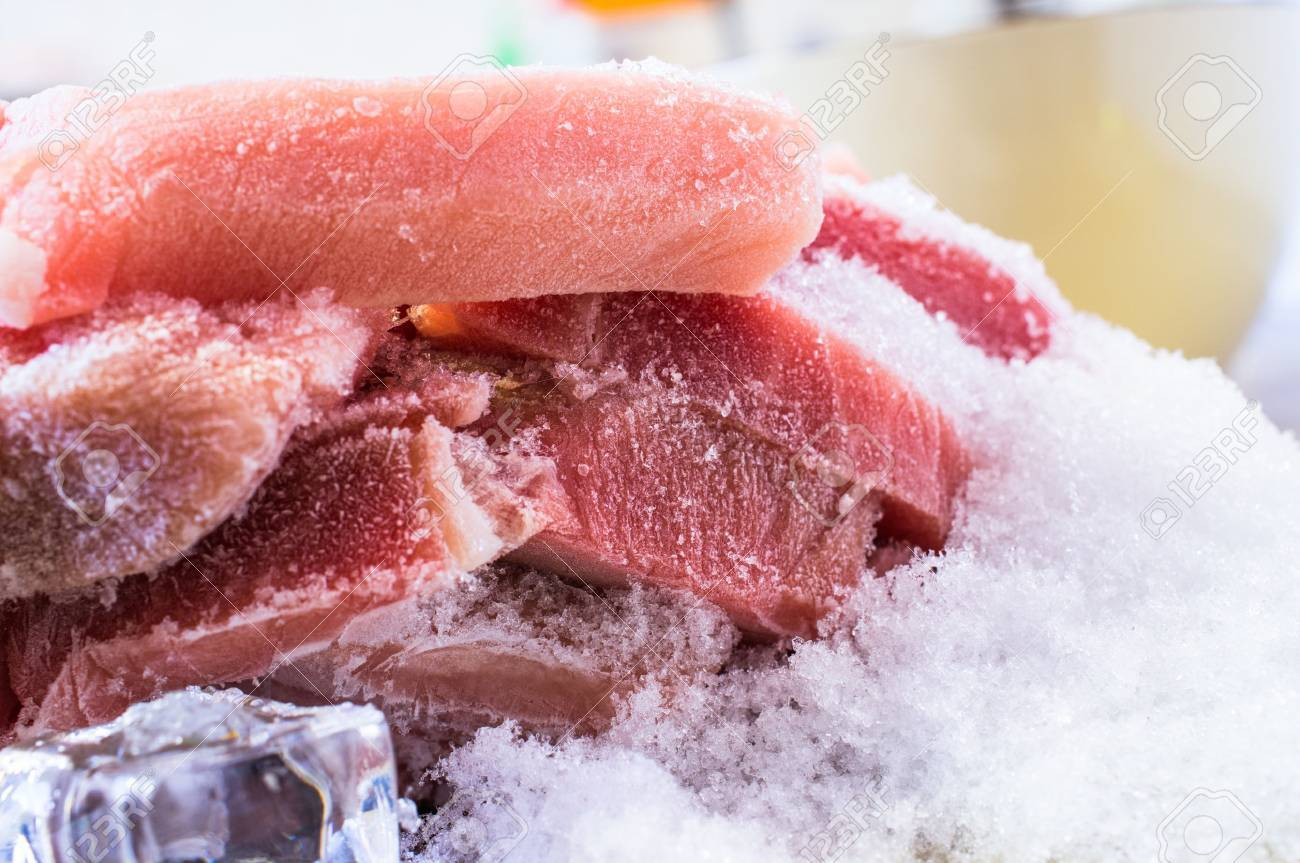 Image result for Frozen meat