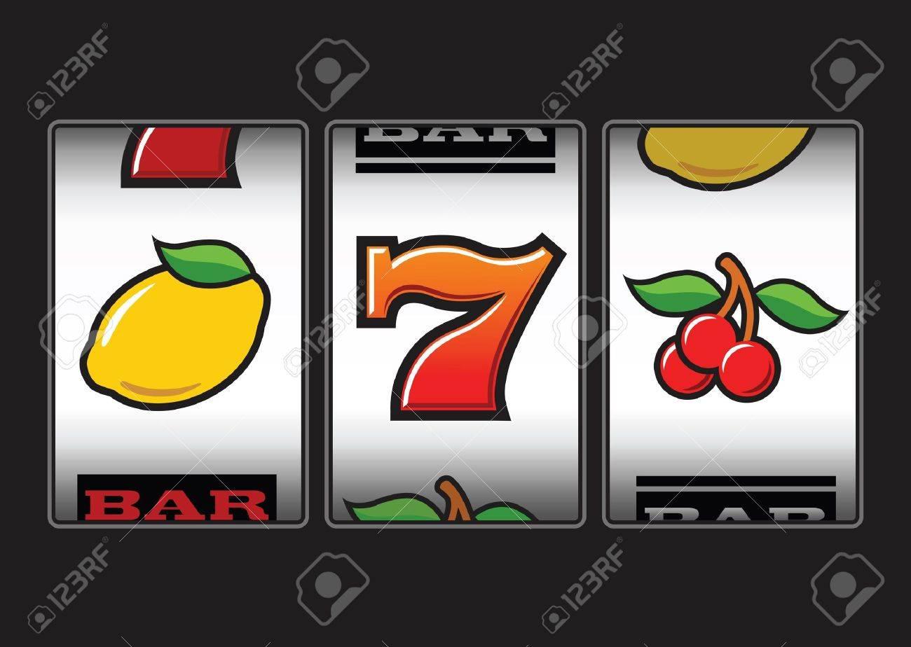 Casino slot machine signs casino rama directions