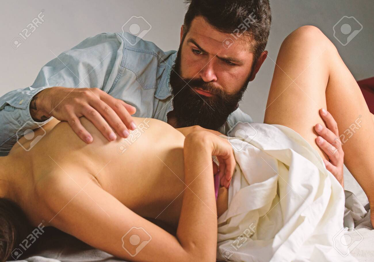 What is foreplay for a man
