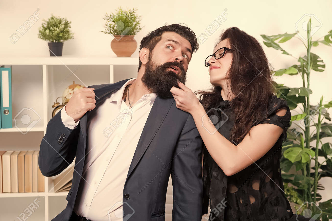 flirter couple)