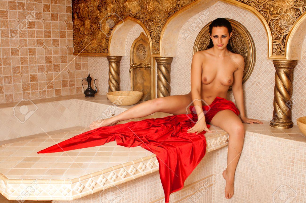 Фото голые девушки в хамаме