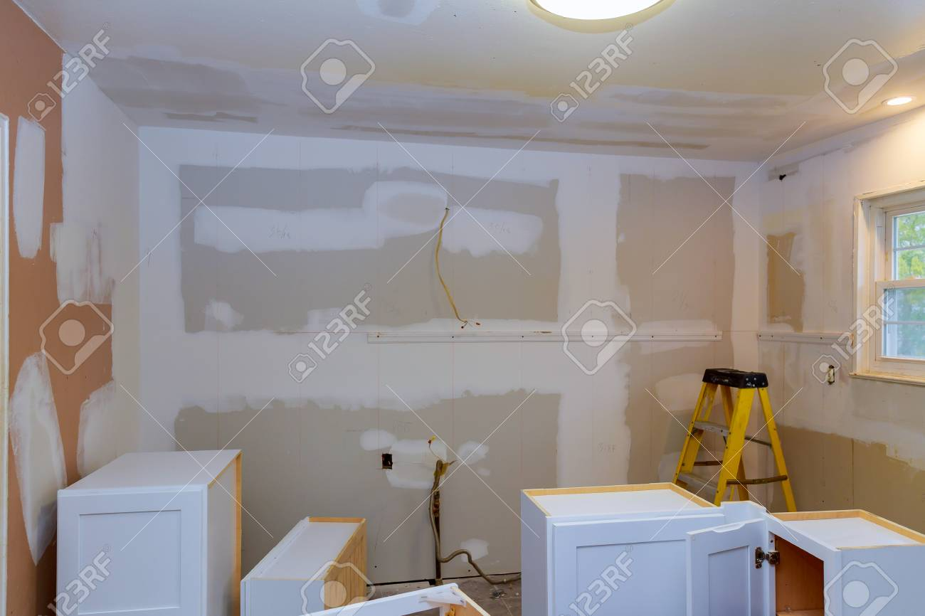 Kitchen Cabinets Installation Blind Corner Cabinet Drawers And