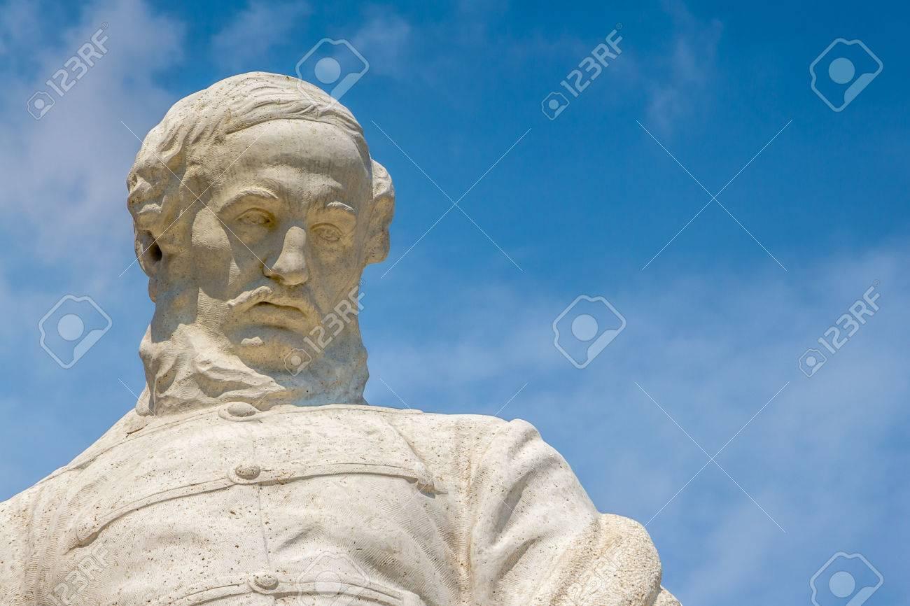ブダペストの元ハンガリー首相コ...