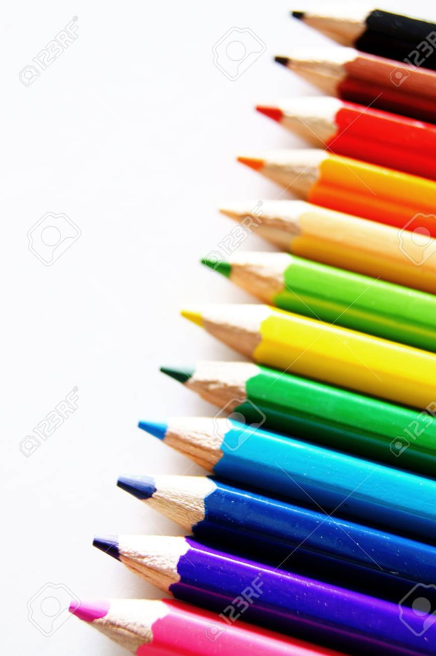 Crayon Stock Photo - 8974134