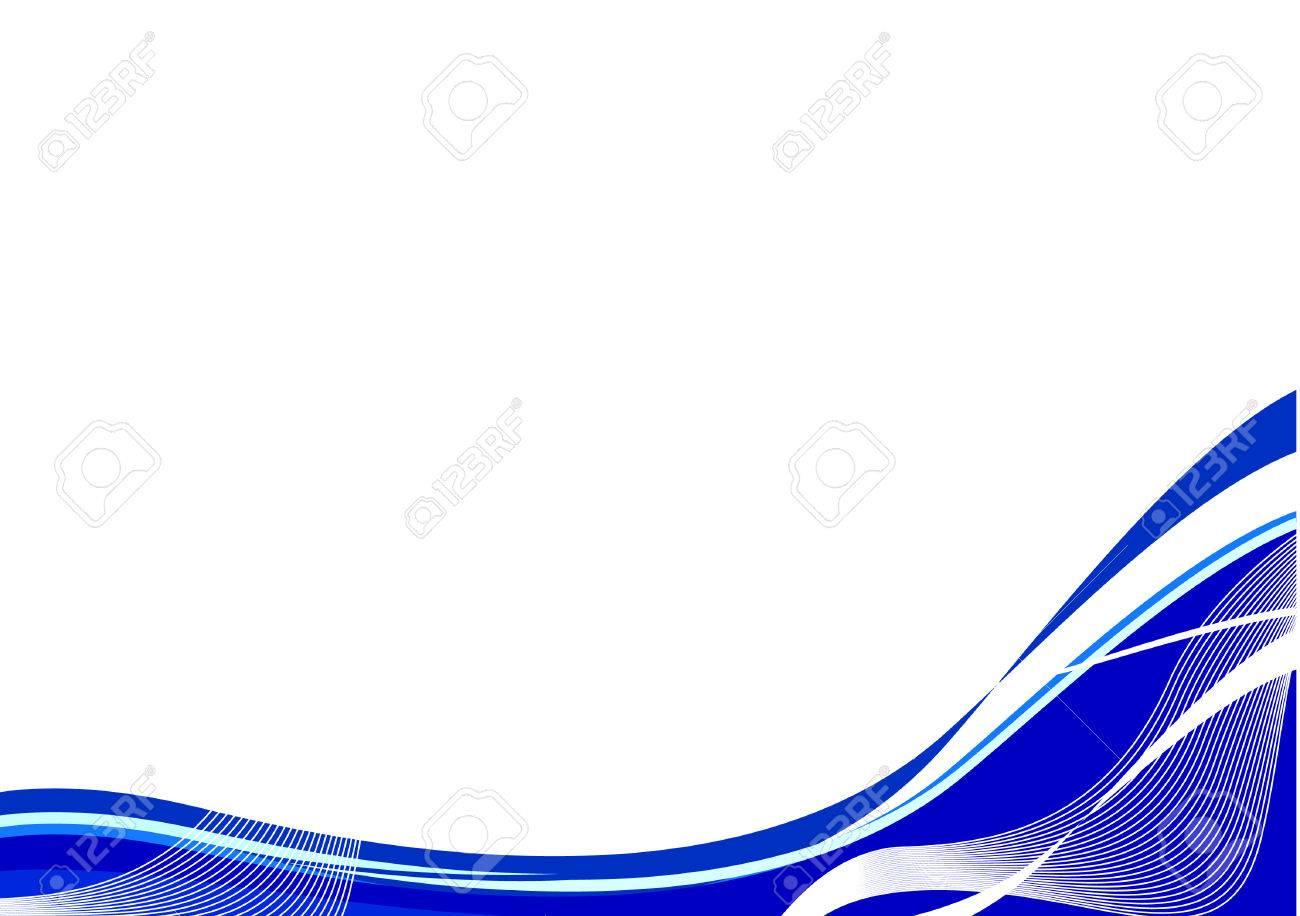 Blue Fresh Water Wave; Clip-art Royalty Free Cliparts, Vectors ...