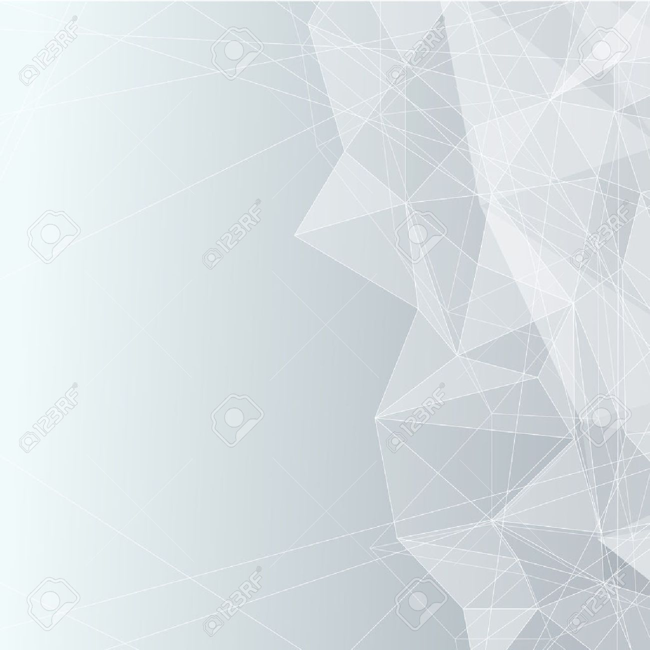 structured crystal background template vector illustration royalty