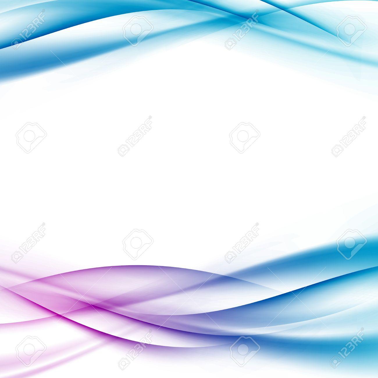 swoosh certificate bright tech modern wave futuristic divided