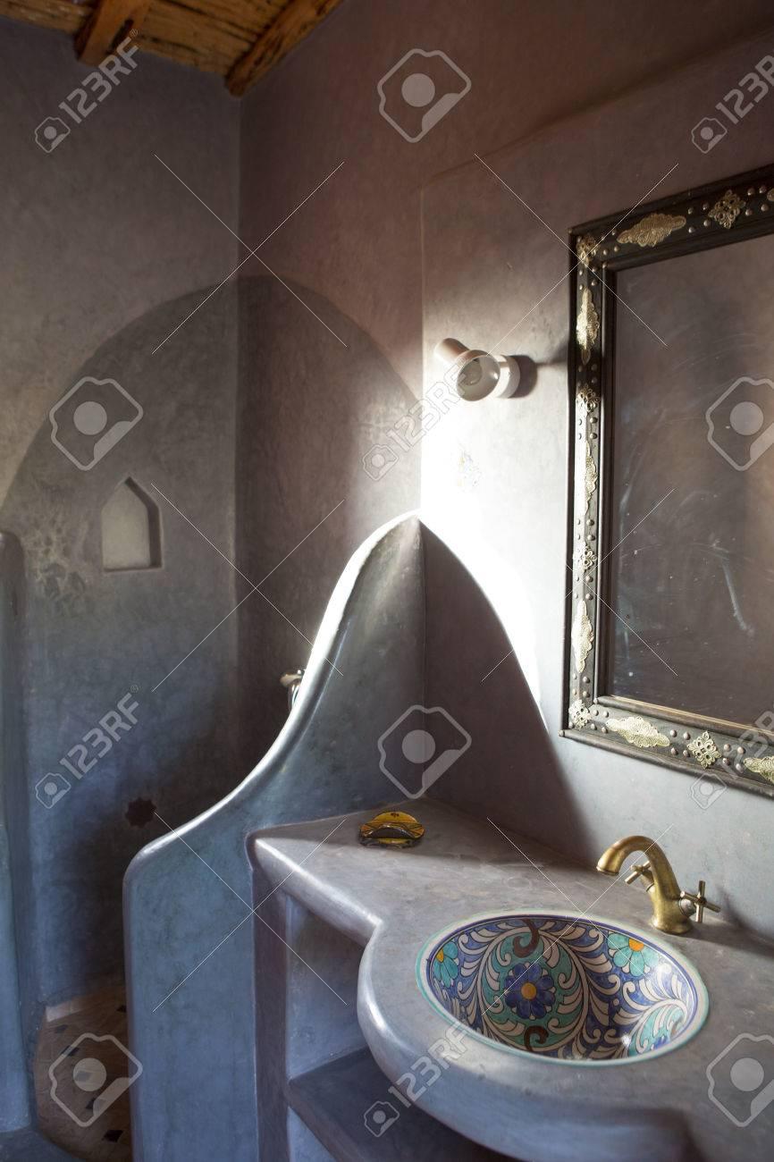 Salle De Bain Inspiration Spa ~ spa d inspiration marocaine et salle de bains au maroc vue de l