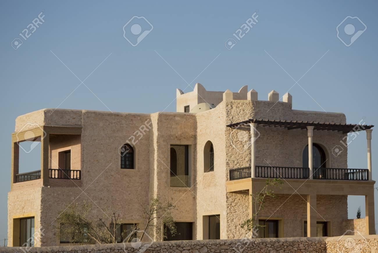 Up Villa Moderne De Classe A Essaouira Au Coucher Du Soleil En Quelques Annees L Immobilier Au Maroc Est Florissant Maroc 2014