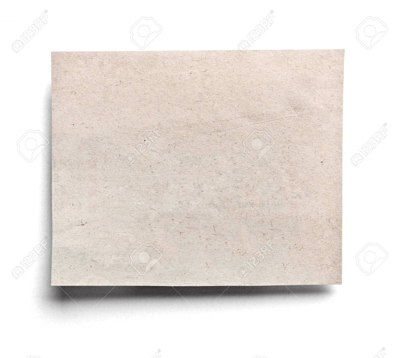 collection of various pieces of news paper on white background. each one is shot separately - 131831233