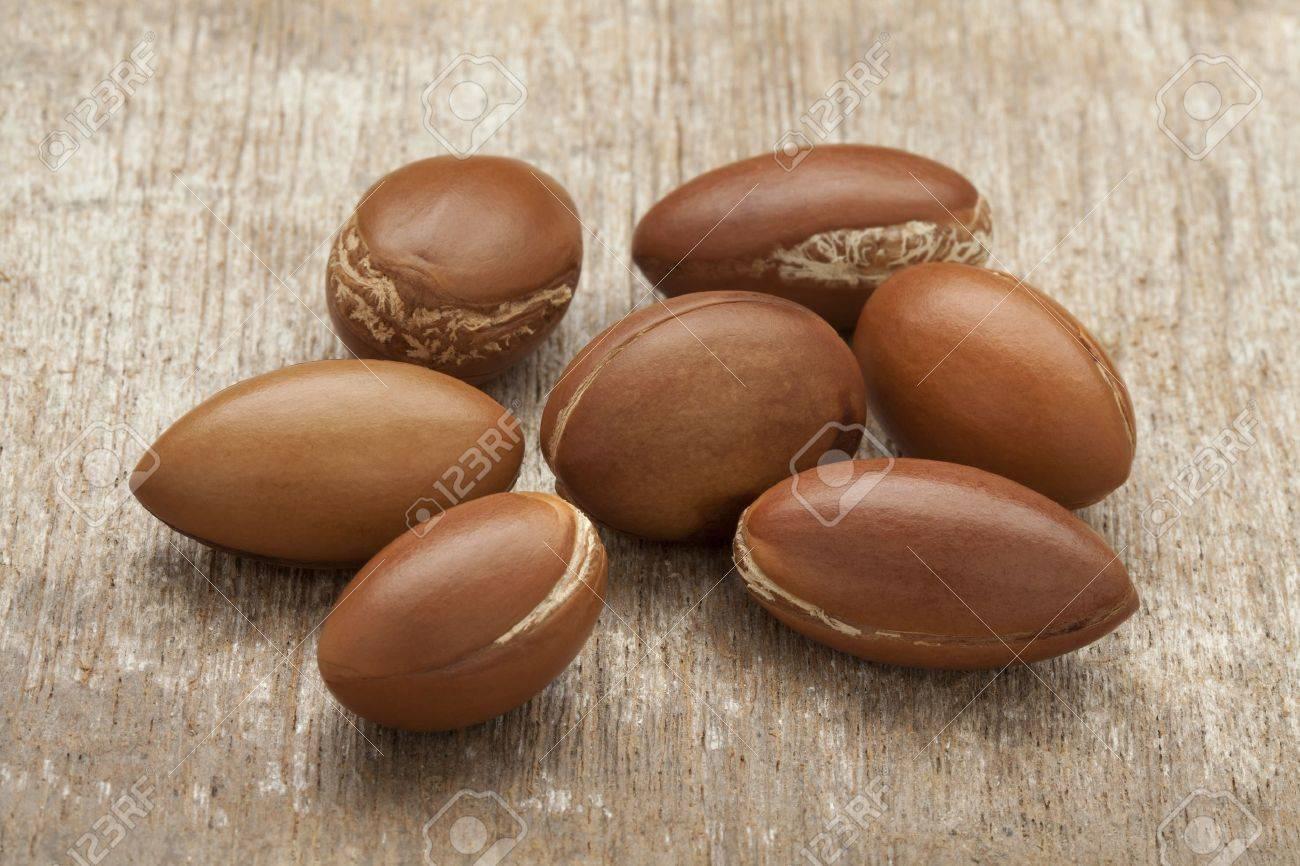 Moroccan Argan nuts - 21859885