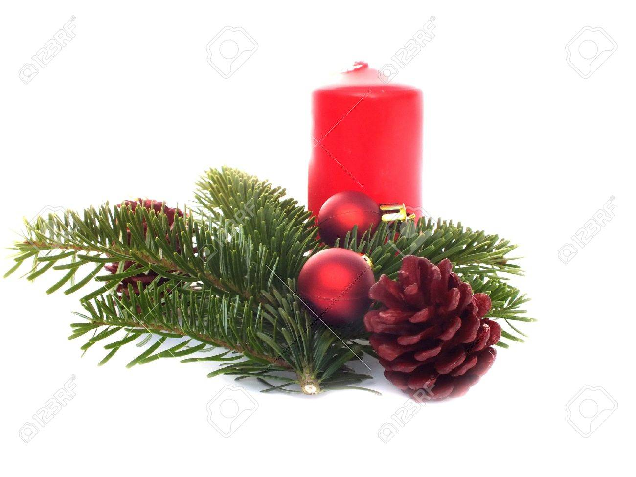 german christmas decorations Stock Photo - 15251876
