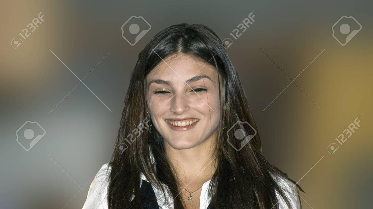 smile Stock Photo - 6858489