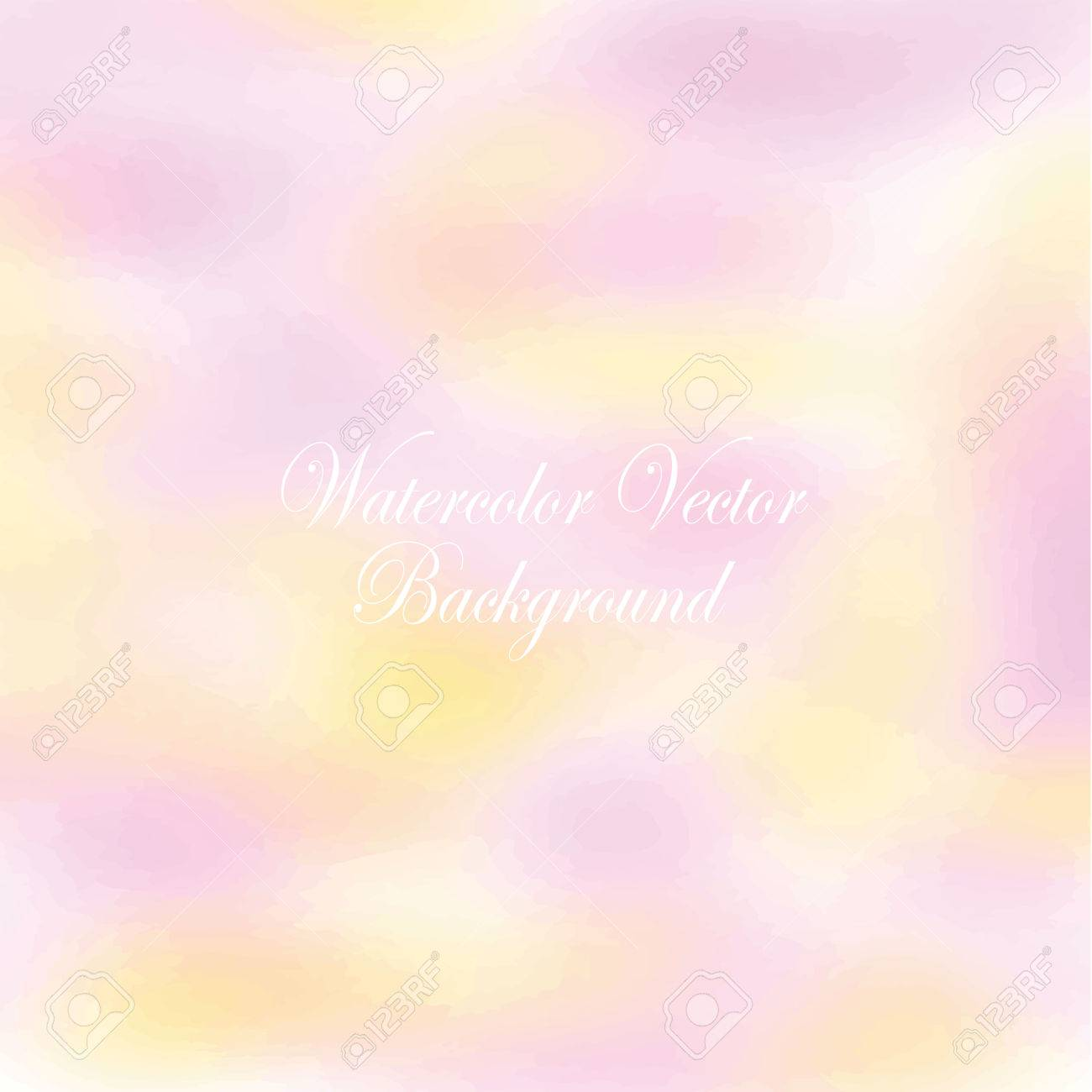 pink and yellow background