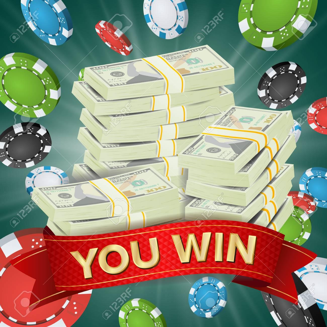 ganar en casinos reales