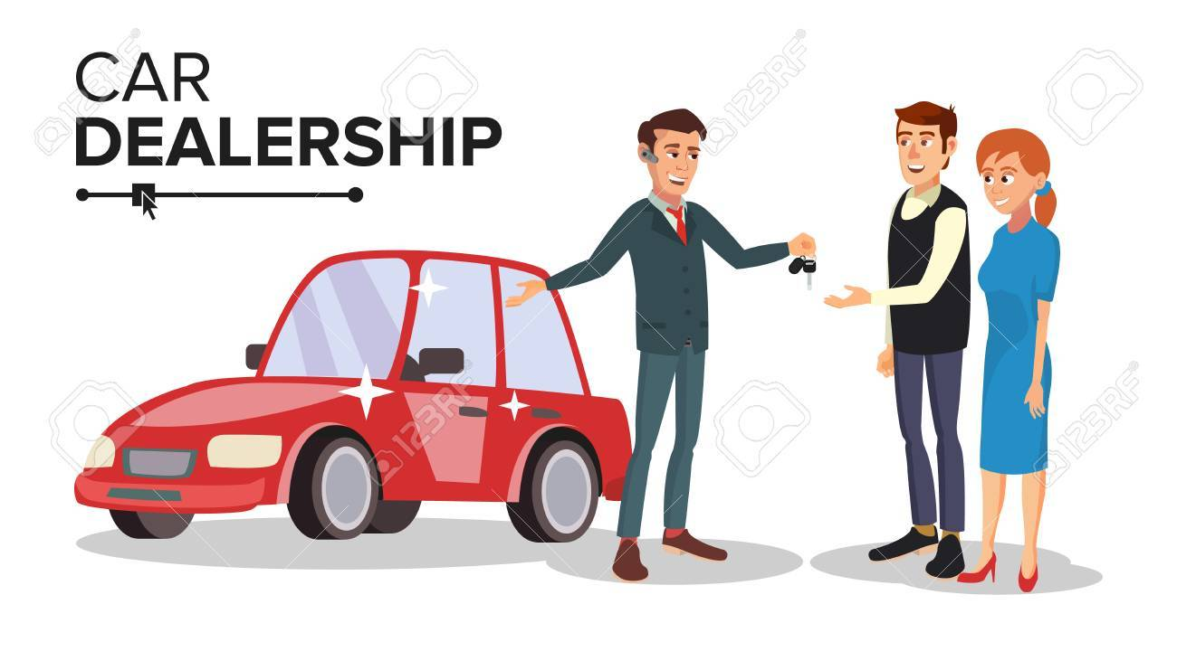 Image result for car dealership pics cartoon