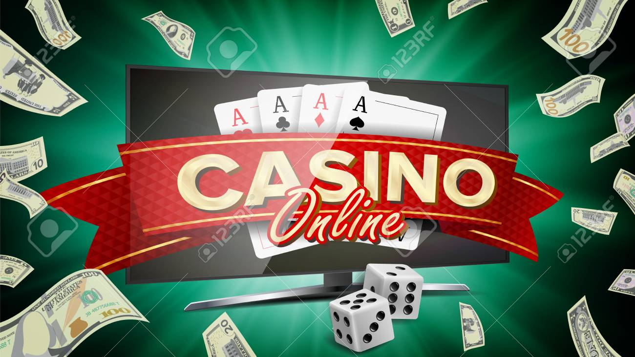 online casino email