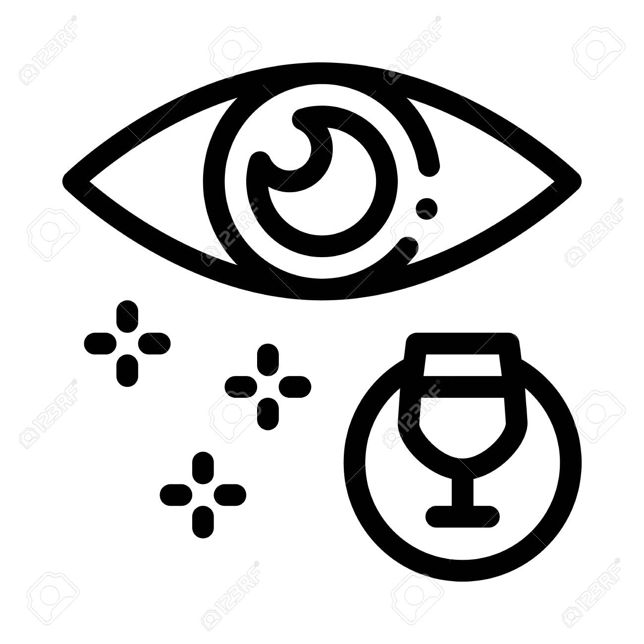 External Assessment Of Wine Icon Vector External Assessment Royalty Free Cliparts Vectors And Stock Illustration Image 144713352 You will have one attempt at this assessment. 123rf com