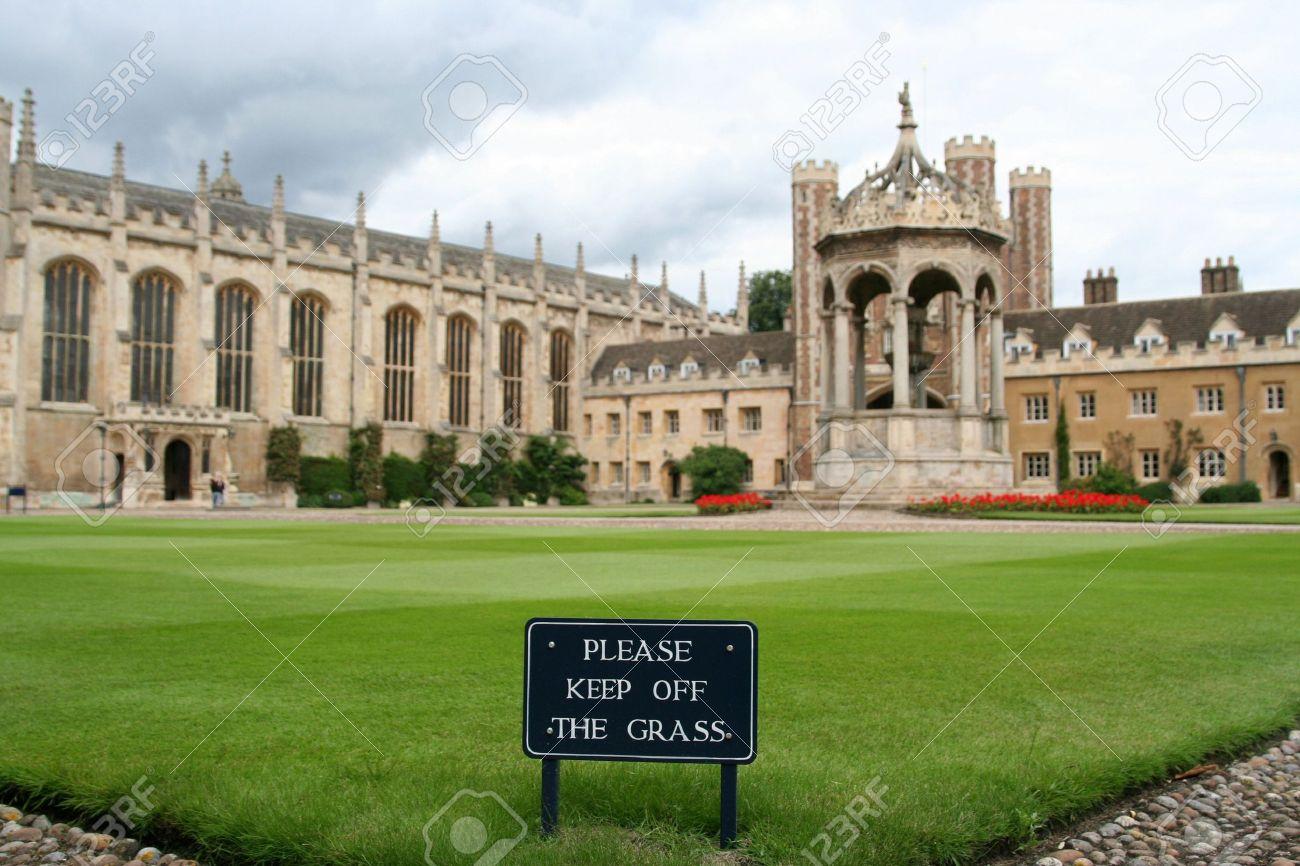 University of Cambridge - Wikipedia
