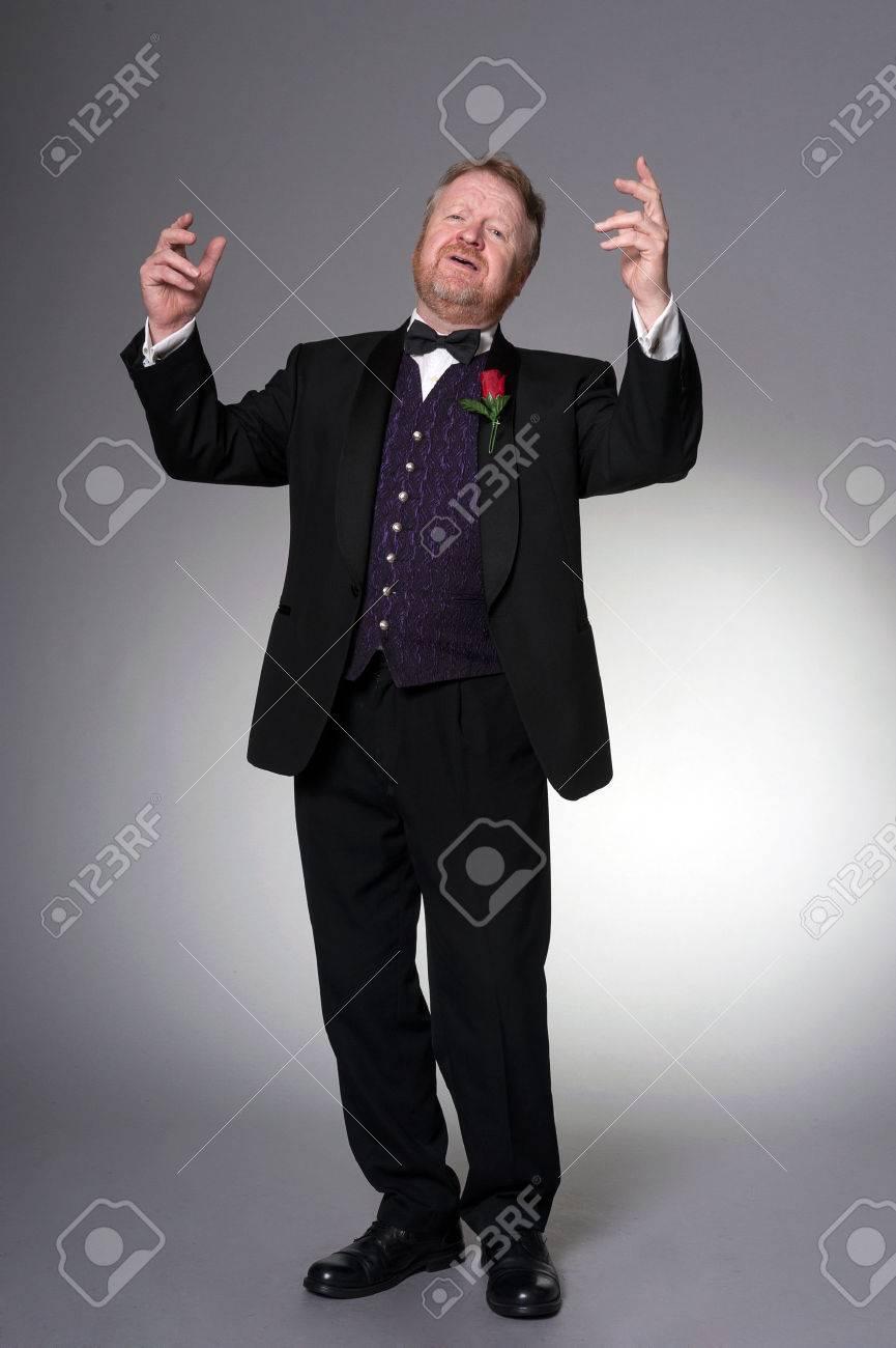 オペラ 歌手 男性