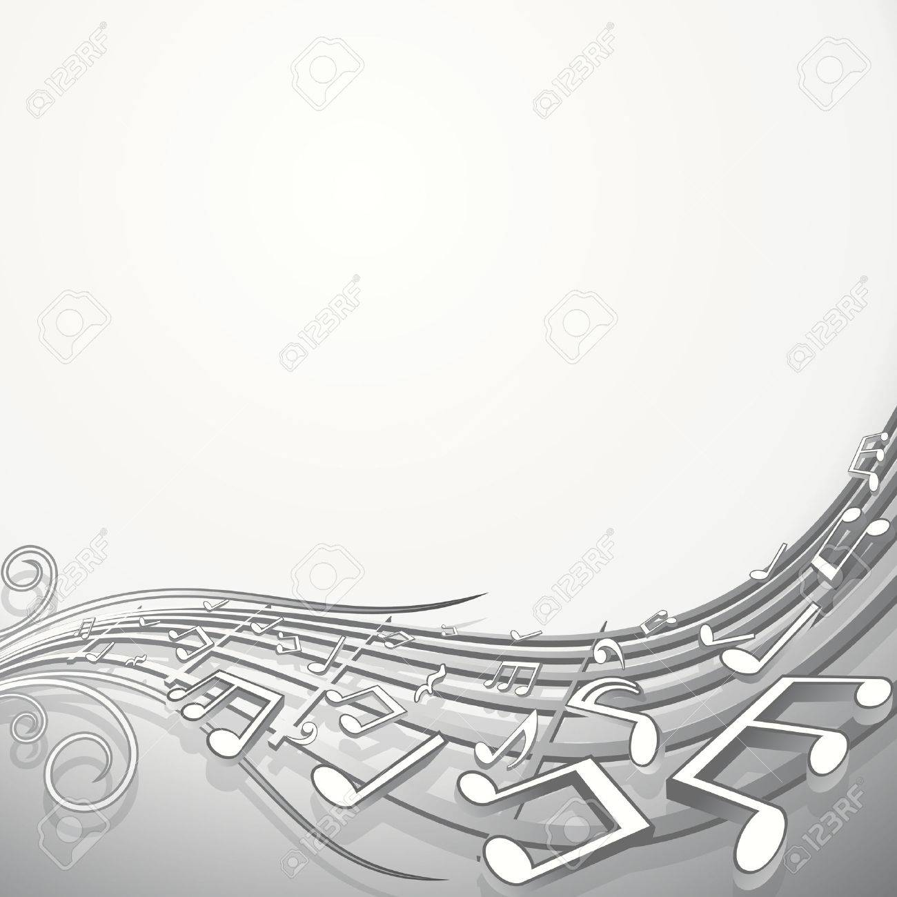 Sound wave Stock Vector - 7628908