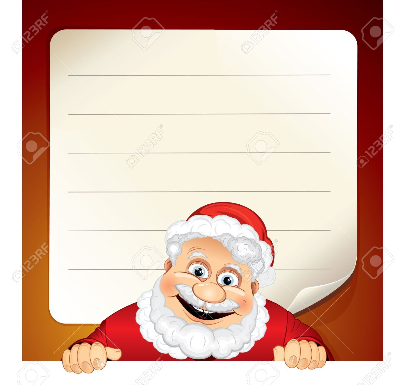 Doc8591100 Santa Wish Lists Free Printable Letter to Santa – Wish List Template