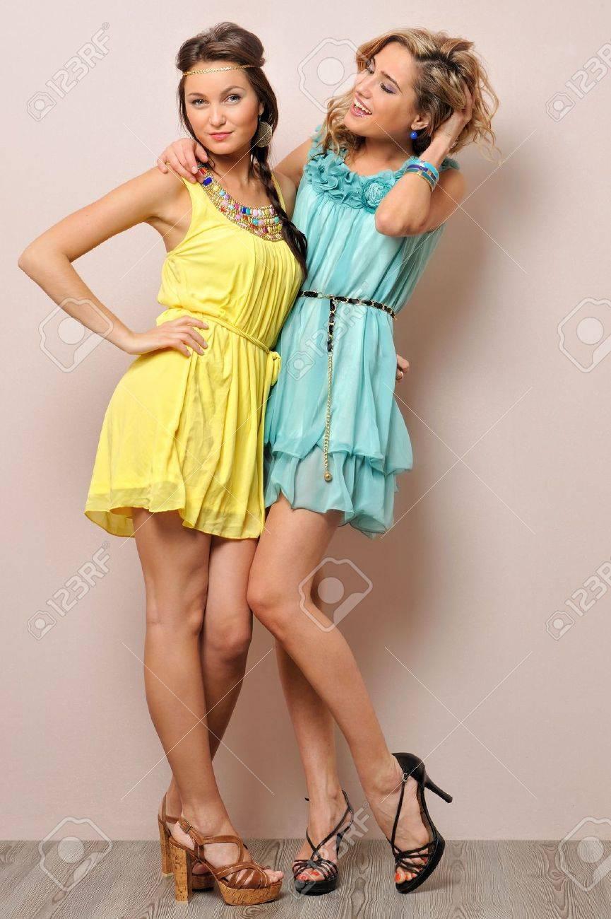 Dress summer for women catalog photo