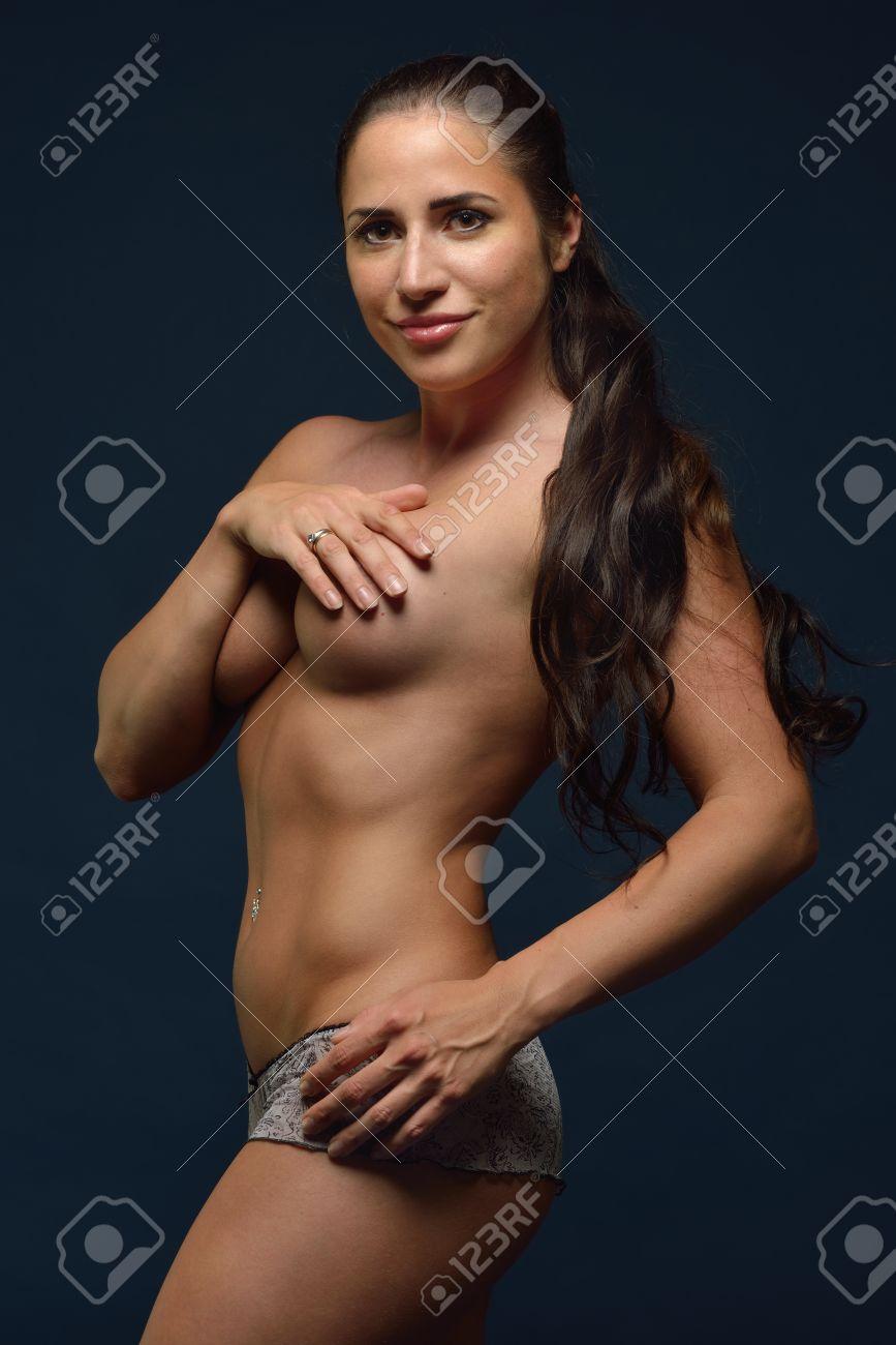 Naked athletic women beautiful 12 Beautiful