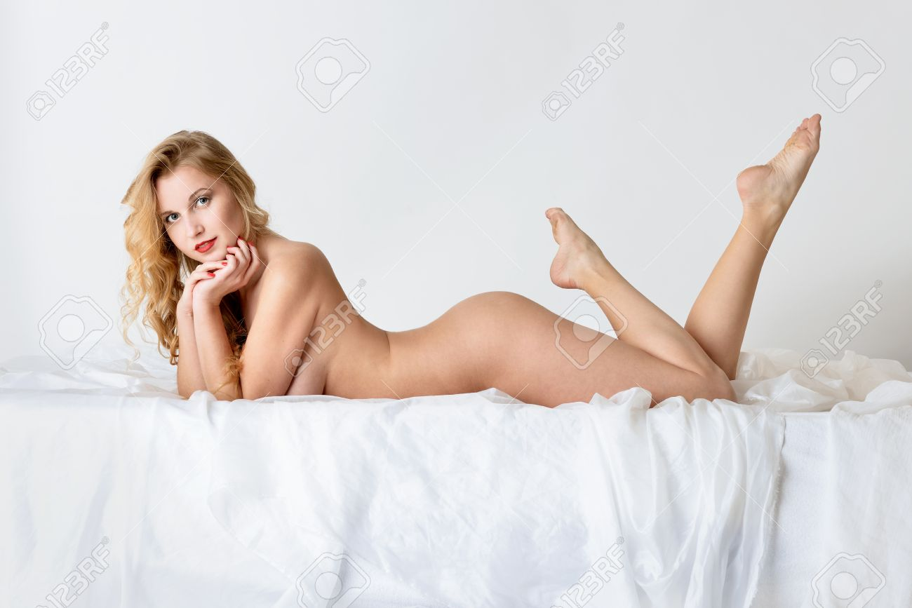 Sexy Petite Blonde Milf