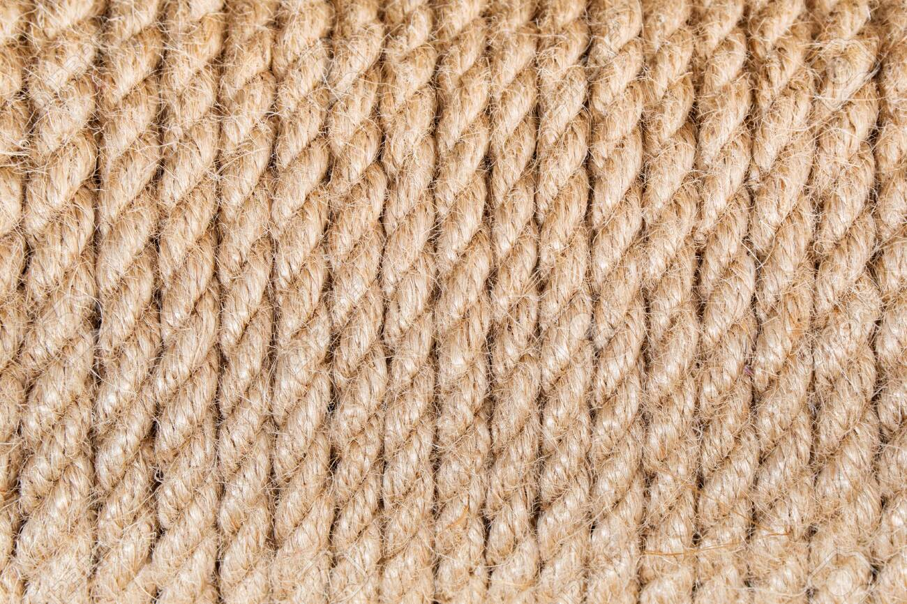Abstract Texture Of Brown Jute Rope Background Jute Stock Photo Picture And Royalty Free Image Image 121309662