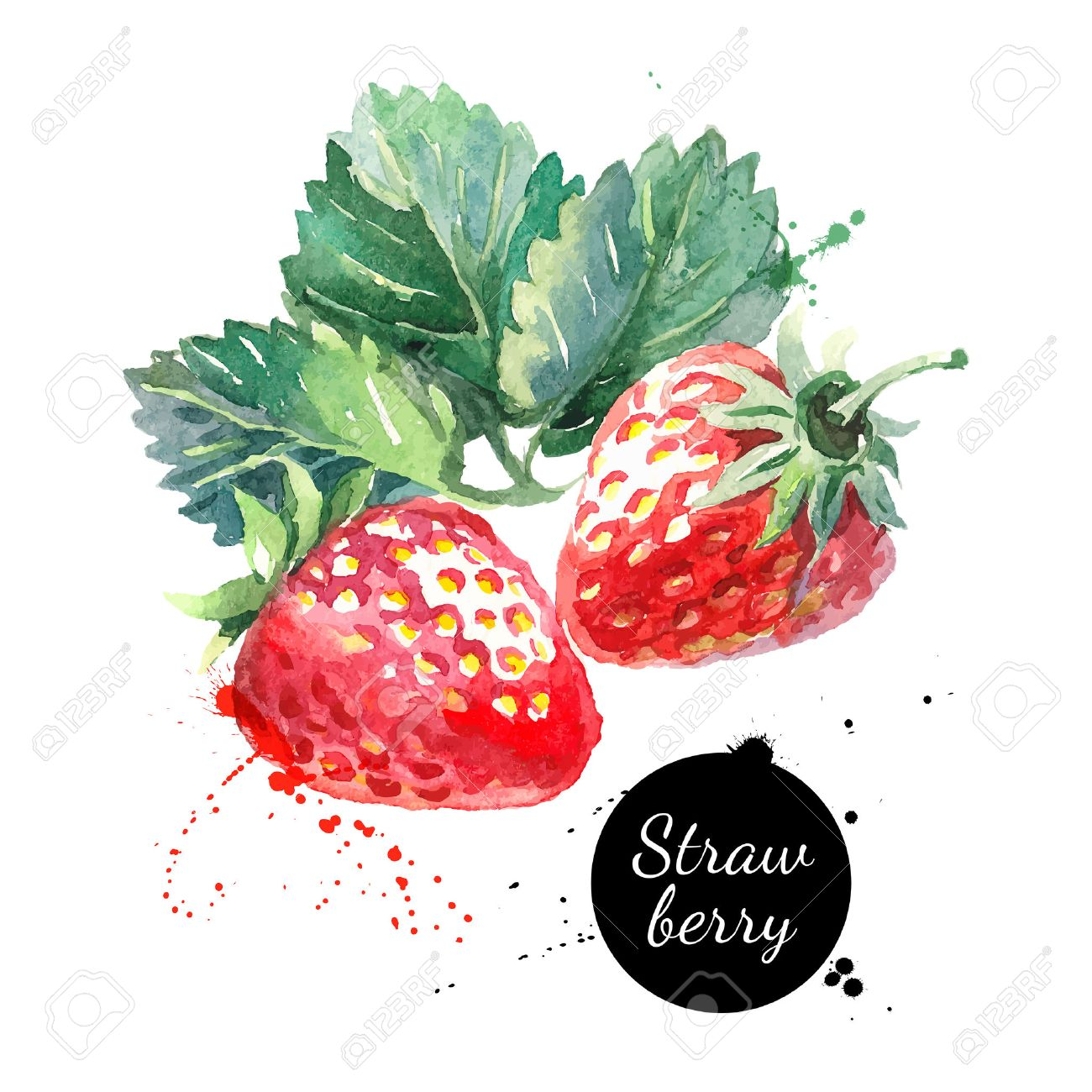 54,353 Strawberry Stock Illustrations, Cliparts And Royalty Free ...