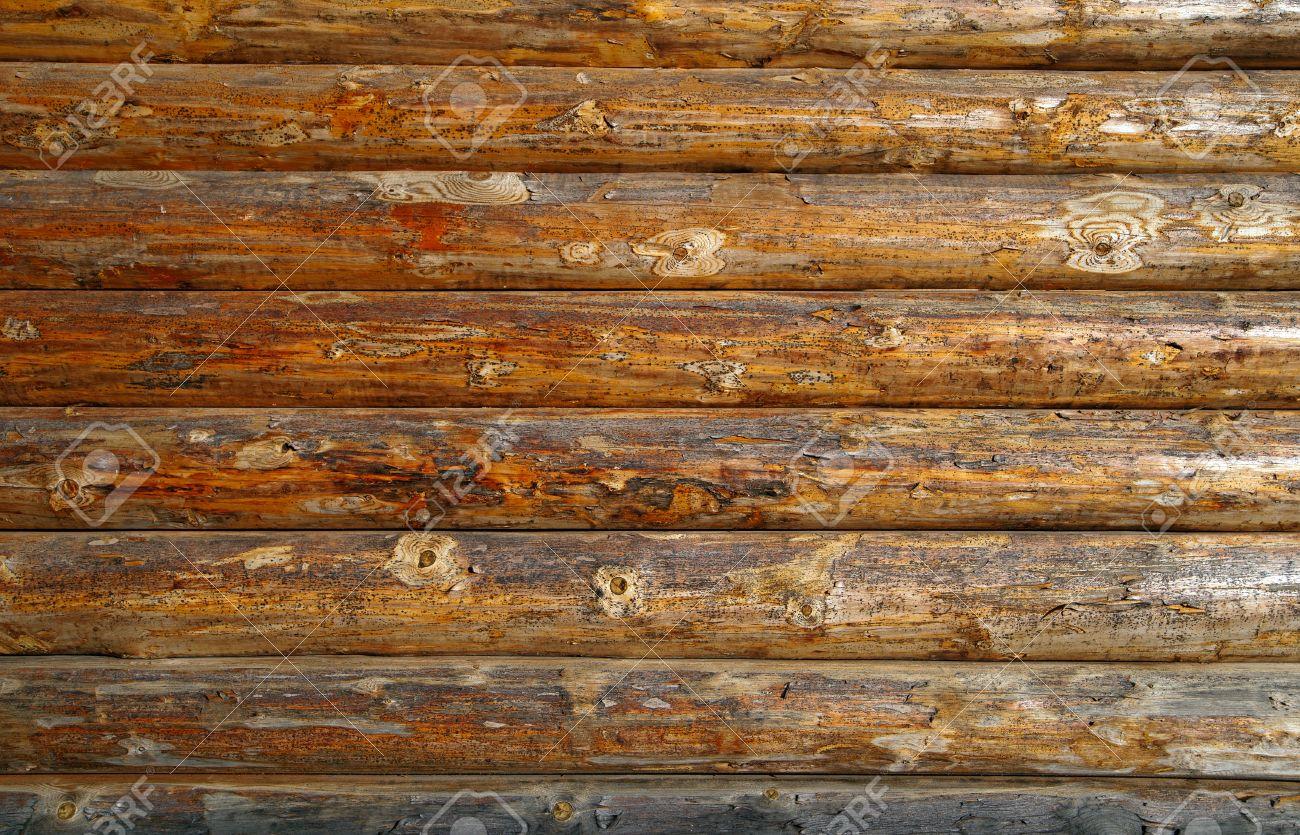 fondo de pared de madera rstica rugosa foto de archivo 10589597