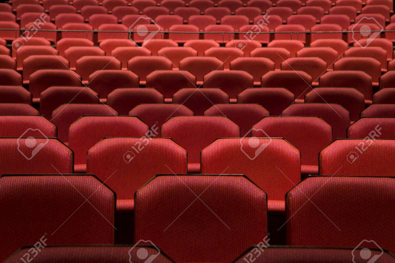 red theater seats row close up of generic red theater seats stock photo 63183745 up of generic red theater seats photo picture and