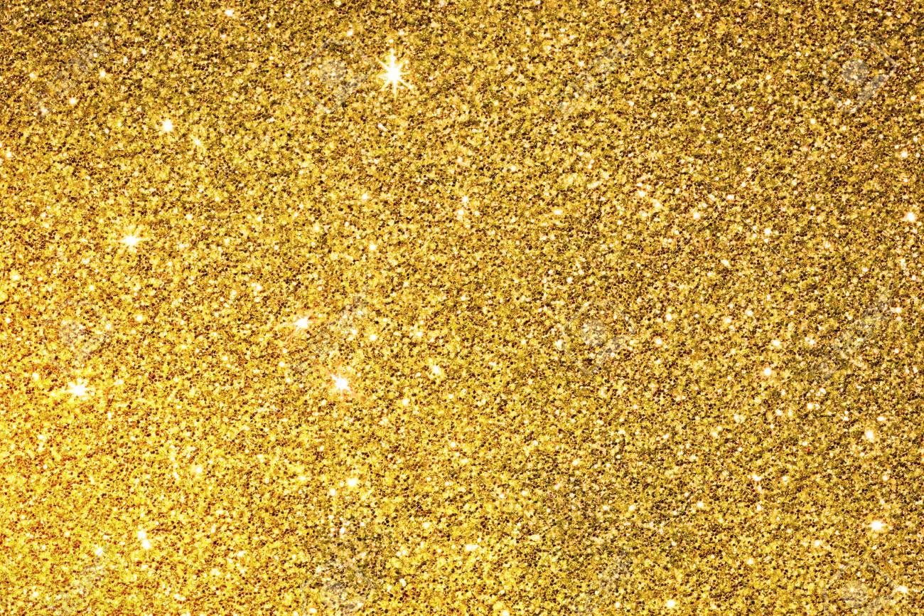 Gold Glitter Texture Surface Background Stock Photo Picture And Royalty Free Image Image 72811889