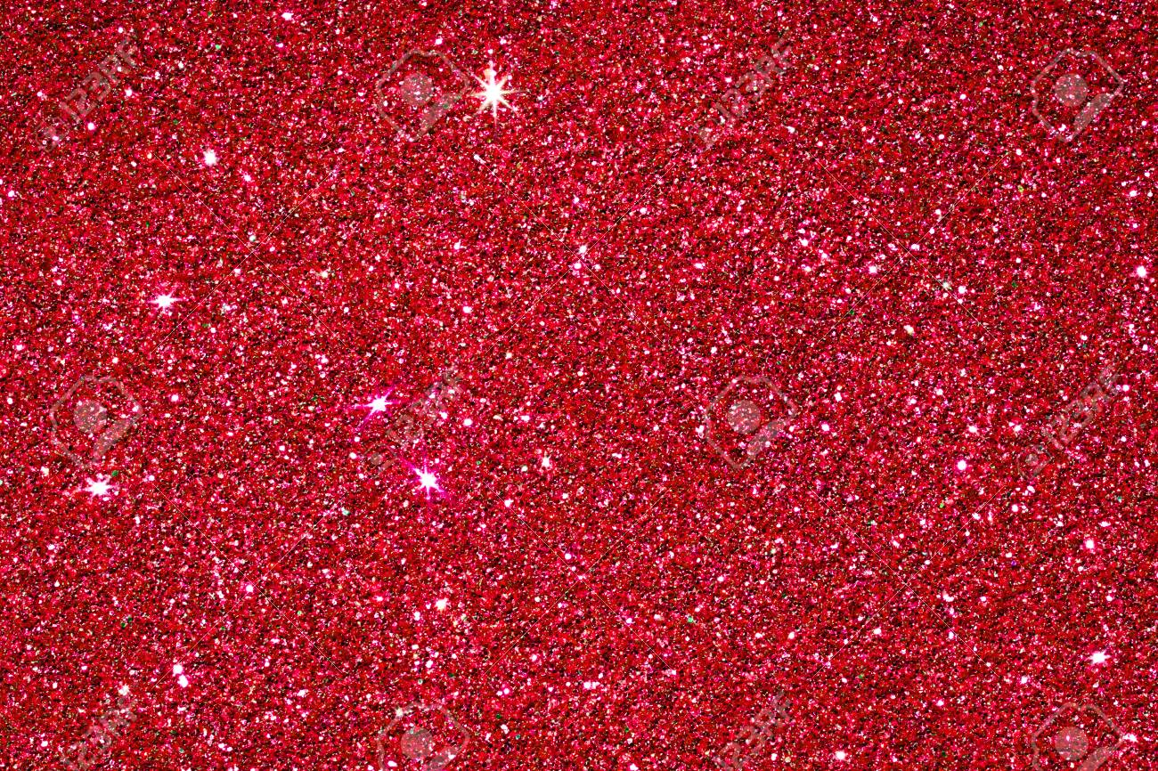 Red Glitter Texture Surface Background Stock Photo Picture And Royalty Free Image Image 72399100