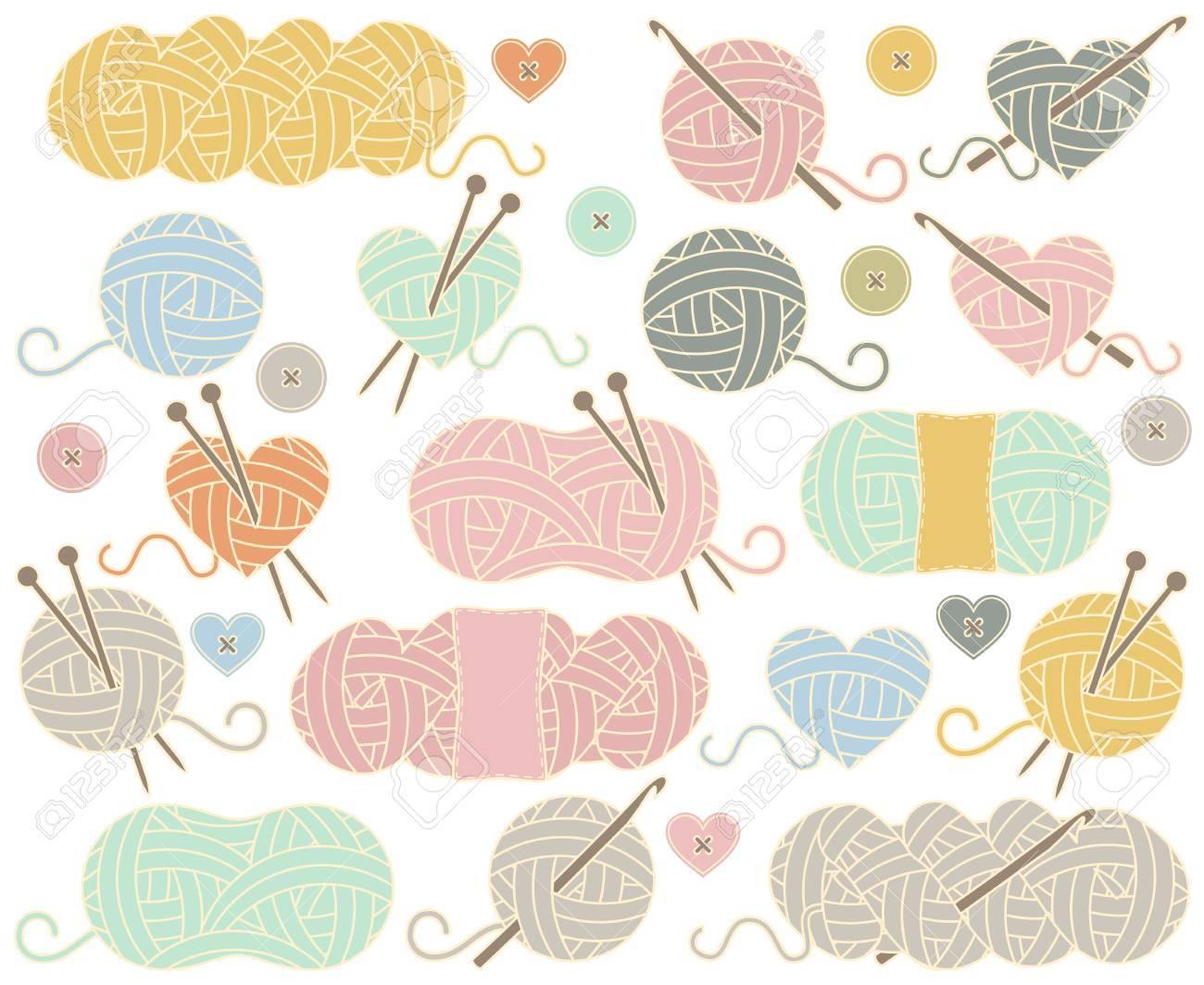 Enchanting Gewinde Häkeln Motiv Muster Collection - Decke Stricken ...