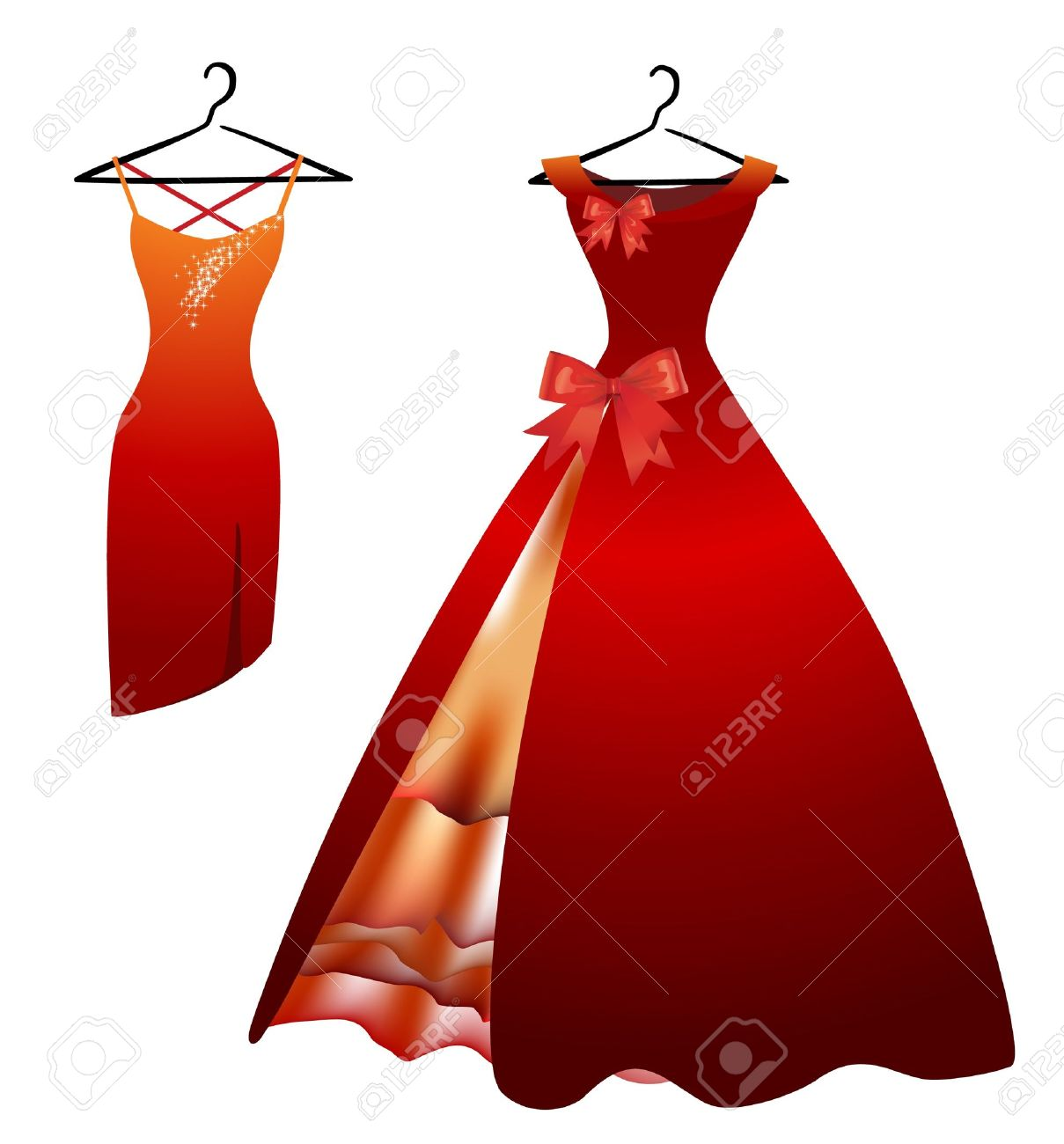 636 prom dress cliparts stock vector and royalty free prom dress rh 123rf com Prom Queen Clip Art Prom Tickets
