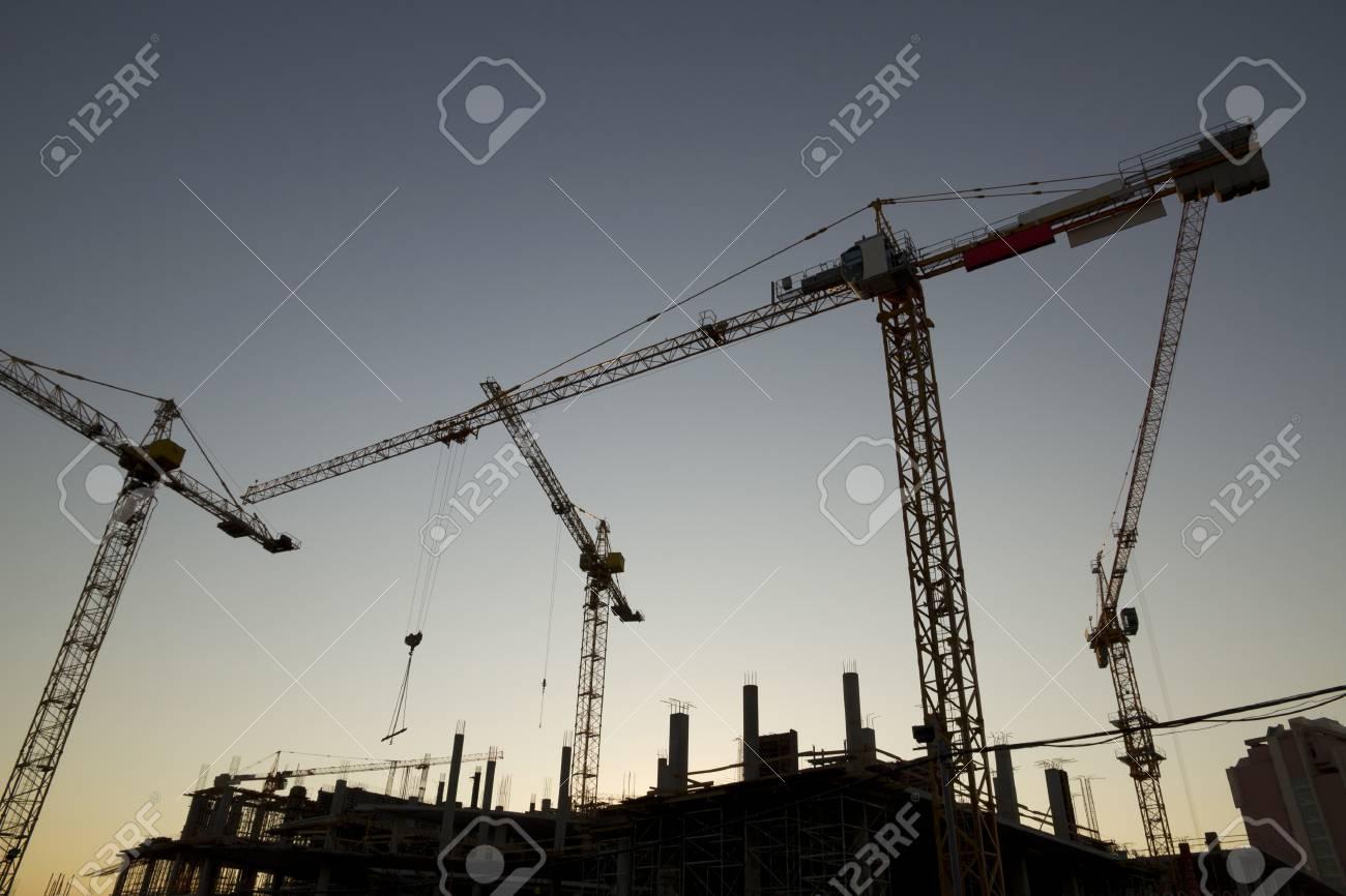 Construction Stock Photo - 12161227
