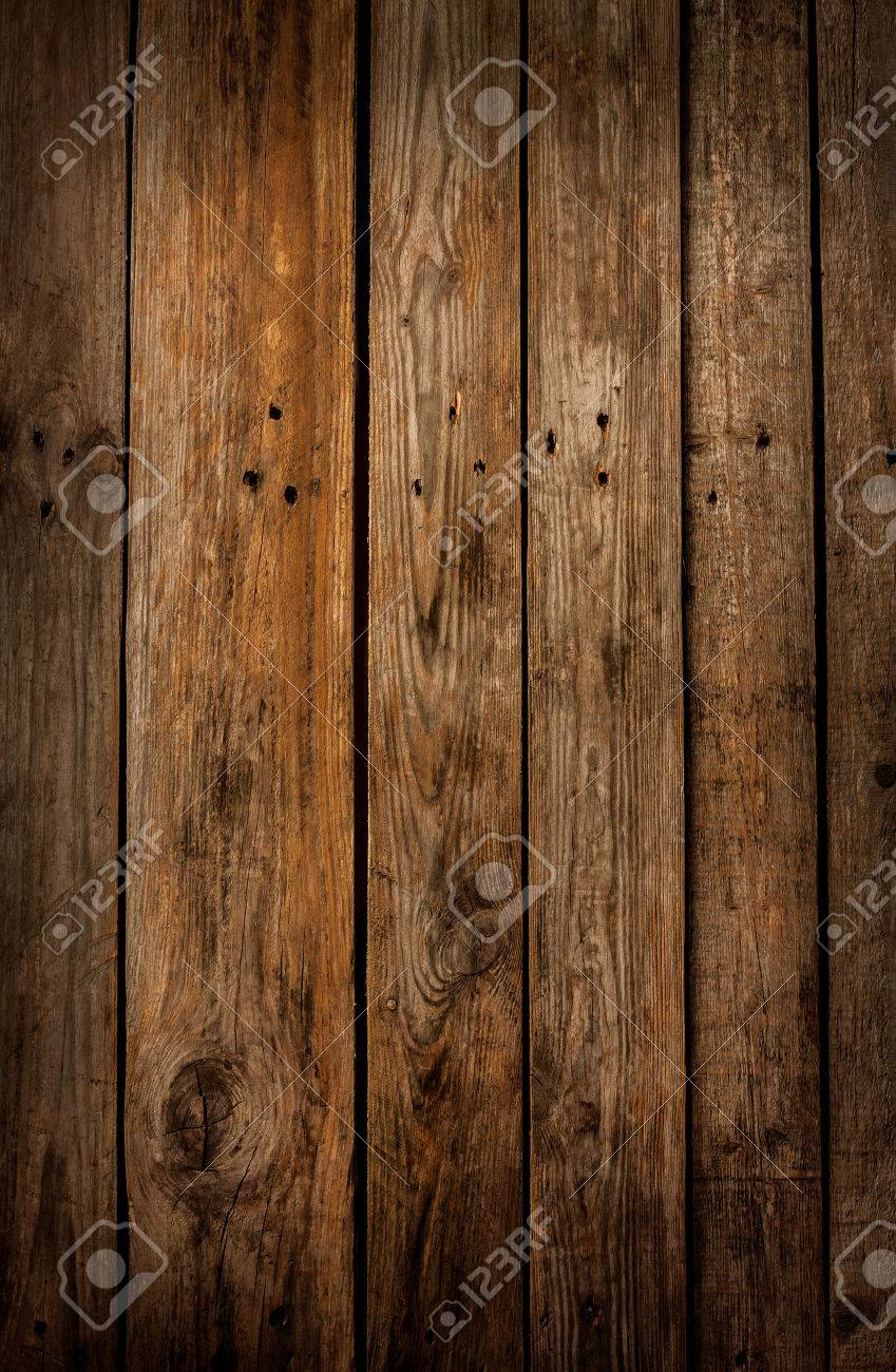 old vintage beplankt holzbrett - rustikal oder ländlichen
