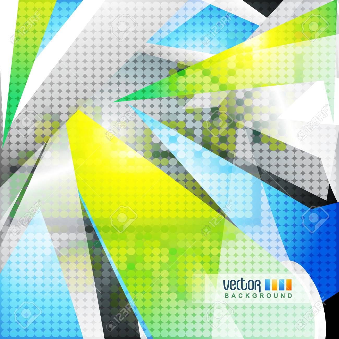 stylish design background Stock Vector - 9090642