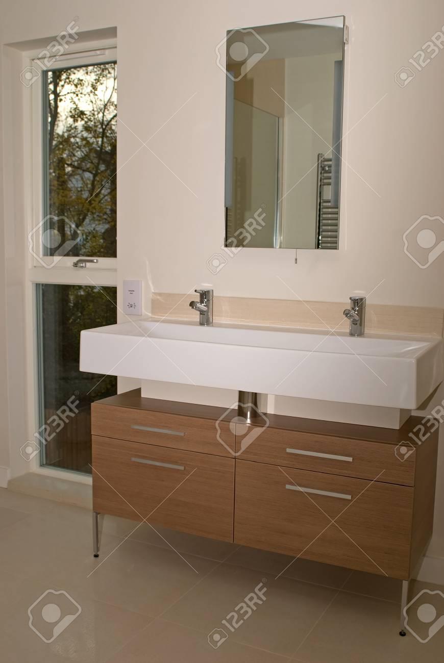 Bathroom Stock Photo - 3942097
