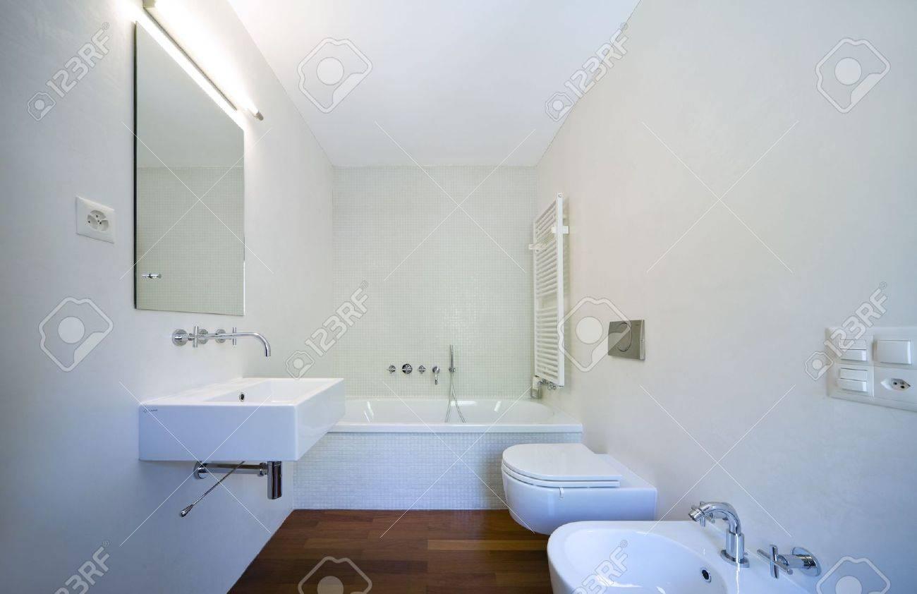 modern bathroom Stock Photo - 12682746