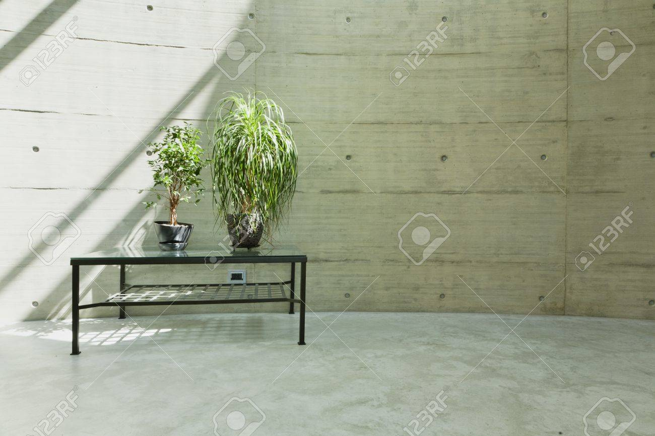 interior, modern house Stock Photo - 13889116