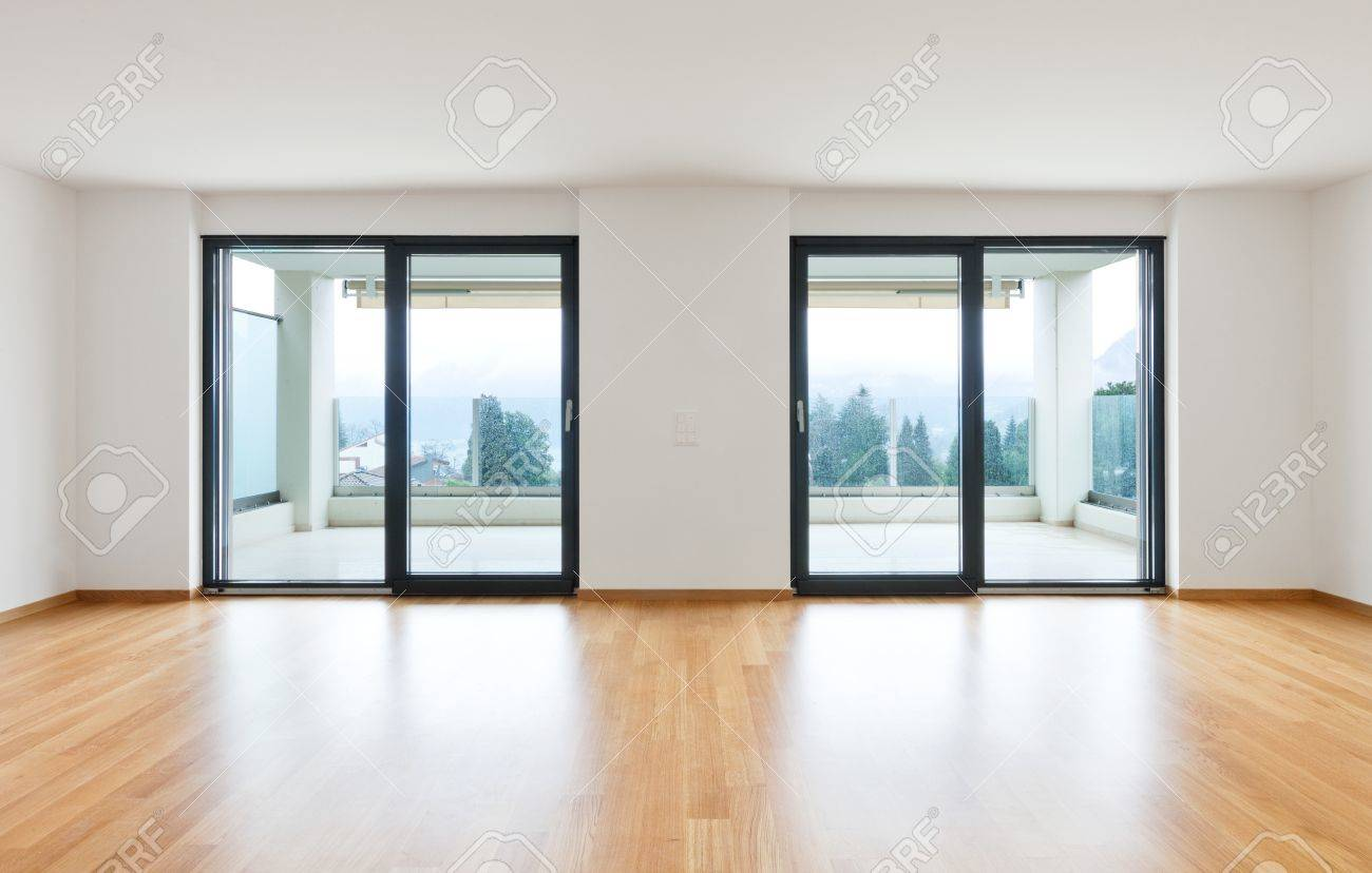 empty apartment inside. interior modern empty flat  apartment nobody inside Stock Photo 19144987 Interior Modern Empty Flat Apartment Nobody Inside