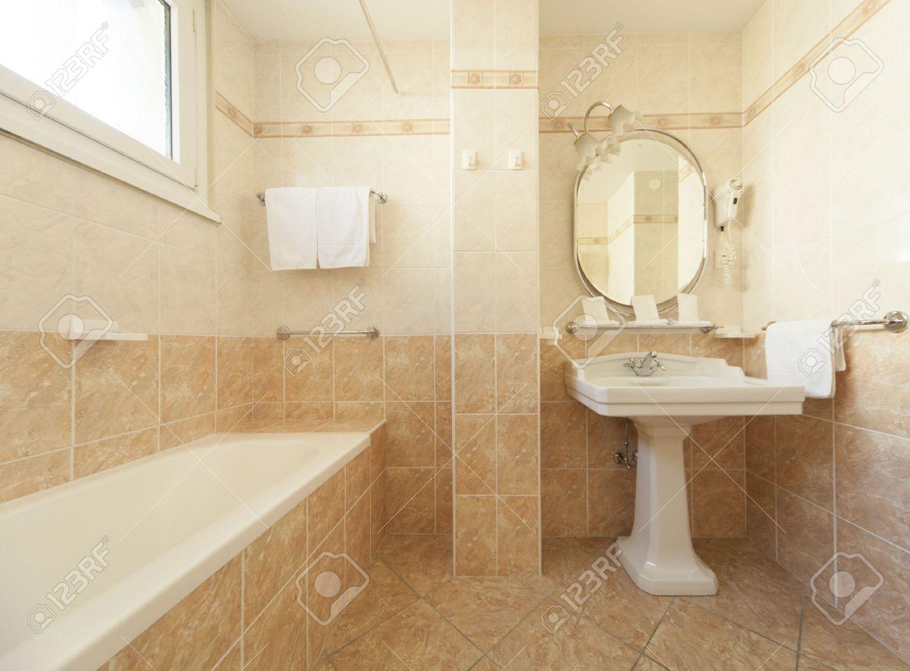 carrelage beige salle de bain - fashion designs - Carrelage Beige Salle De Bain