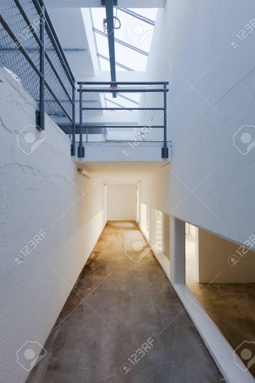 Interior of modern house Stock Photo - 22805928