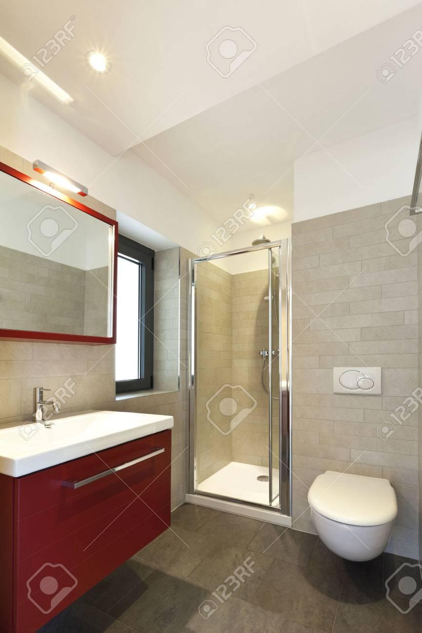 Bel Appartement Interieur Salle De Bains